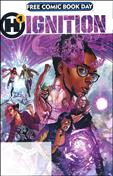 H1 Ignition Free Comic Book Day #2019