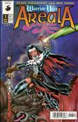 Warrior Nun Areala: Scorpio Rose #1