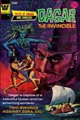 Dagar the Invincible (Tales of Sword and Sorcery…) #7 Variation A