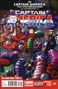 Captain America (7th Series) #18