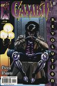 Gambit (5th Series) #16 Variation A