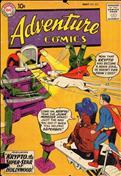 Adventure Comics #272