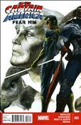 All-New Captain America: Fear Him #3