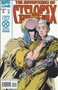 The Adventures of Cyclops and Phoenix #2
