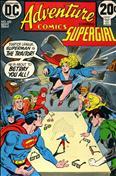 Adventure Comics #423