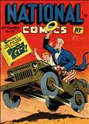 National Comics #35