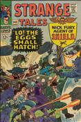 Strange Tales (1st Series) #145
