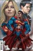 Action Comics #1026 Variation A