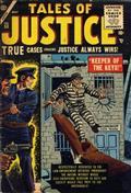 Tales of Justice (Atlas) #53