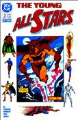The Young All-Stars #3