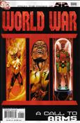 52/WW III Part One: A Call to Arms #1