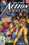 Action Comics #818