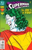 Action Comics #714