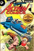 Action Comics #481 Variation A
