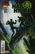 Hail Hydra #3