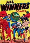 All-Winners Comics (1st Series) #1