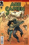Abe Sapien: Dark and Terrible #7