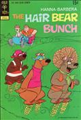 The Hair Bear Bunch #4