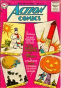 Action Comics #212