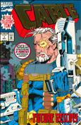 Cable #1 Variation A