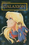 Galaxion (2nd Series) #1