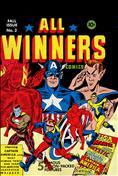 All-Winners Comics (1st Series) #2