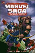 Essential Marvel Saga #2