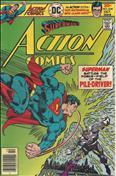 Action Comics #464