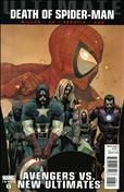 Ultimate Avengers Vs. New Ultimates #6