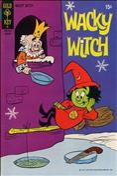 Wacky Witch #5