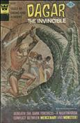 Dagar the Invincible (Tales of Sword and Sorcery…) #17 Variation A