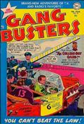 Gangbusters #32