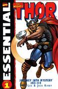 Essential Thor #1  - 2nd printing