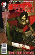 Hack/Slash Comic Book Carnage #1
