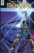 Ragnarok (IDW) #9