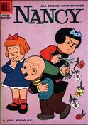 Nancy and Sluggo #172