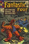 Fantastic Four (Vol. 1) #43