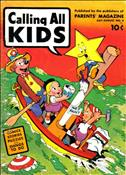 Calling All Kids #4