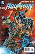 Aquaman (7th Series) #8