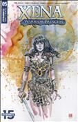 Xena: Warrior Princess (4th Series) #5 Variation A