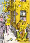 Yellow Dog Comix #24