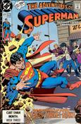 Adventures of Superman #471