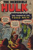The Incredible Hulk (UK Edition) #2