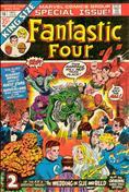 Fantastic Four (Vol. 1) Annual #10