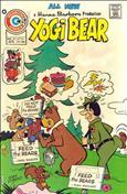 Yogi Bear (Charlton) #25