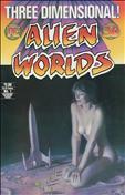 Alien Worlds 3-D Special #1