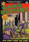 Gangbusters #38
