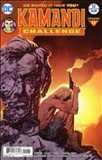 The Kamandi Challenge #12 Variation B