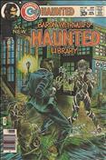 Haunted #29