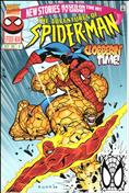 Adventures of Spider-Man/Adventures of the X-Men #6